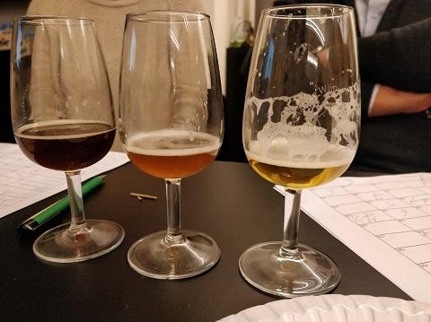 Bier en Wijn als Ape...
