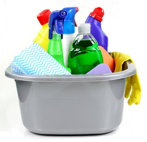 Reinigen en desinfecteren